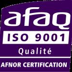ISO9001 Afaq_9001