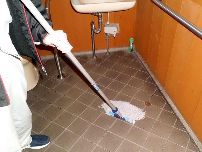 日常清掃4