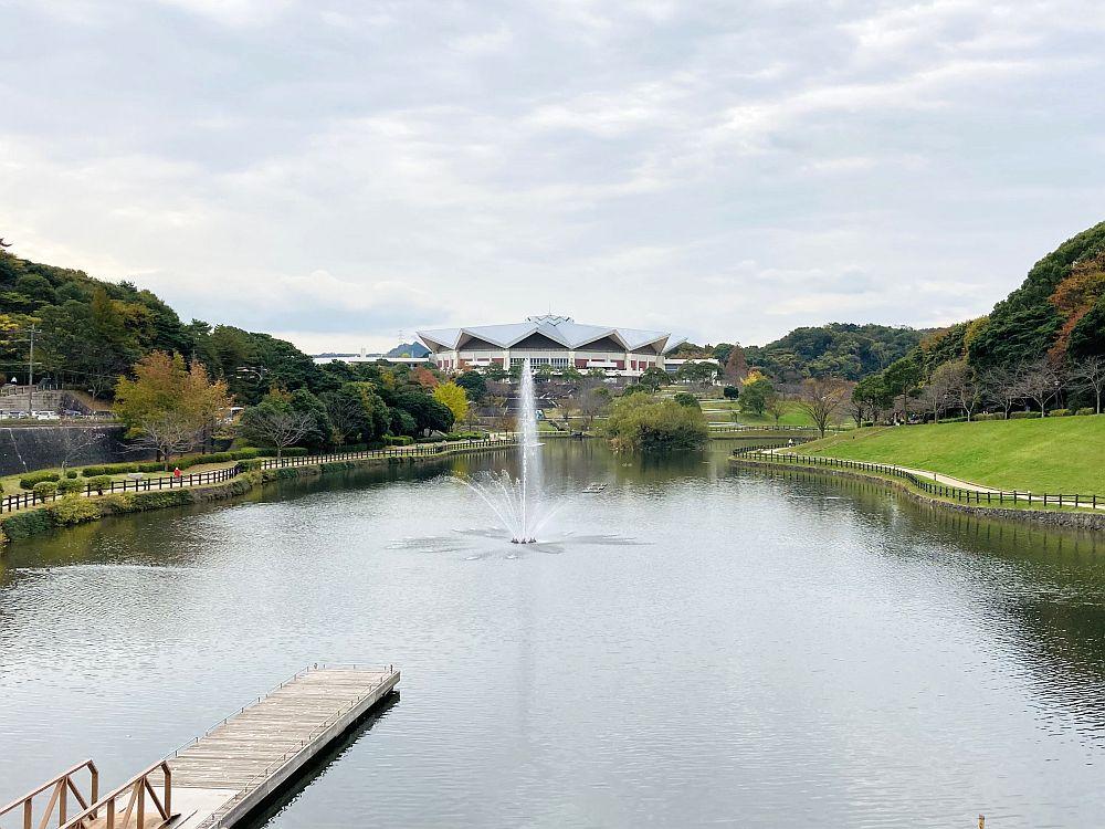 県営中央公園